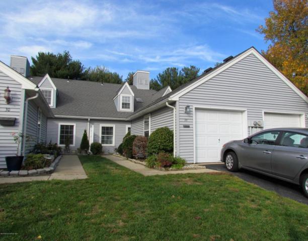 28 Sutton Drive #403, Brick, NJ 08724 (MLS #21720072) :: The Dekanski Home Selling Team