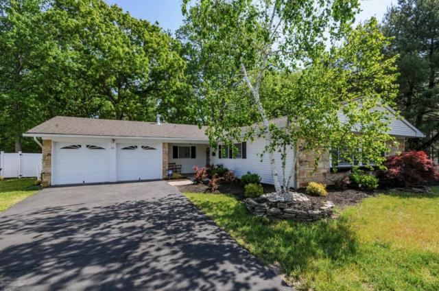 133 Fordham Drive, Aberdeen, NJ 07747 (MLS #21720090) :: The Dekanski Home Selling Team