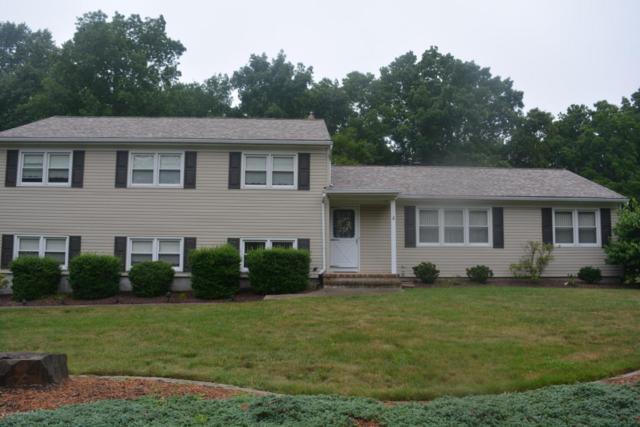 38 Hawthorne Road, Middletown, NJ 07748 (MLS #21720100) :: The Dekanski Home Selling Team