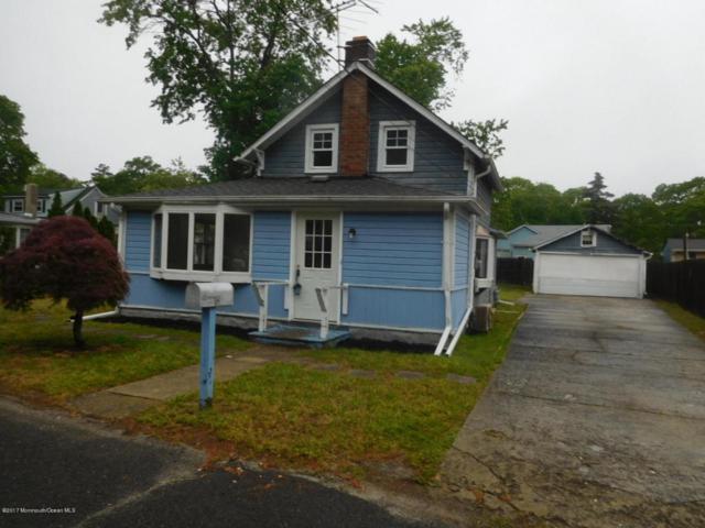 464 E End Avenue, Brick, NJ 08723 (MLS #21720116) :: The Dekanski Home Selling Team