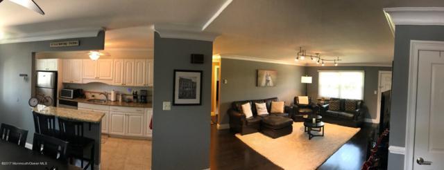 58 B White Street, Eatontown, NJ 07724 (MLS #21720118) :: The Dekanski Home Selling Team
