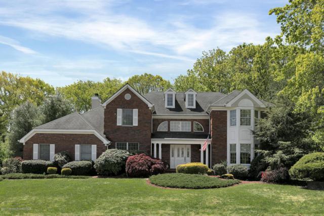 1403 Pippin Drive, Manasquan, NJ 08736 (MLS #21720133) :: The Dekanski Home Selling Team