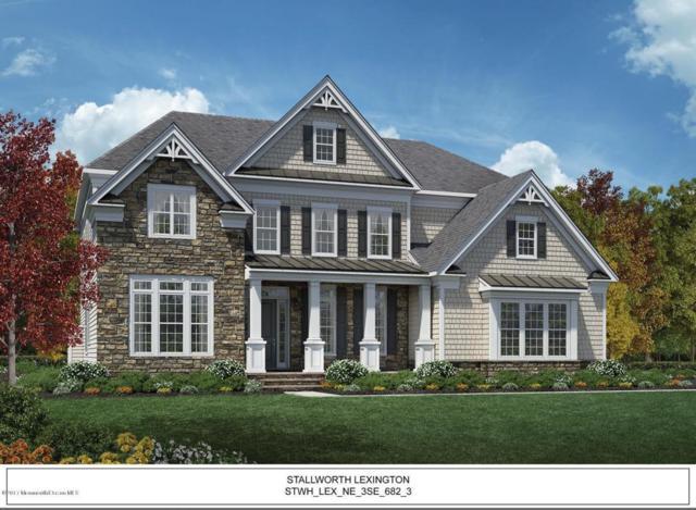 7 Gillingham Court, Lincroft, NJ 07738 (MLS #21720174) :: The Dekanski Home Selling Team