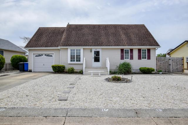 116 Eileen Lane, Manahawkin, NJ 08050 (MLS #21720194) :: The Dekanski Home Selling Team