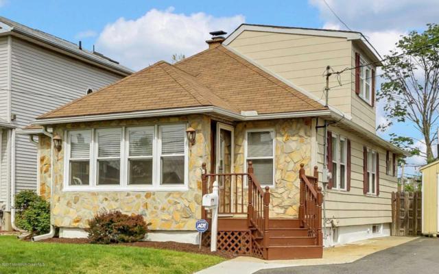 125 Chingarora Avenue, Keyport, NJ 07735 (MLS #21720205) :: The Dekanski Home Selling Team