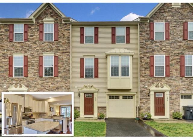 305 Rio Grande Drive, Toms River, NJ 08755 (MLS #21720269) :: The Dekanski Home Selling Team