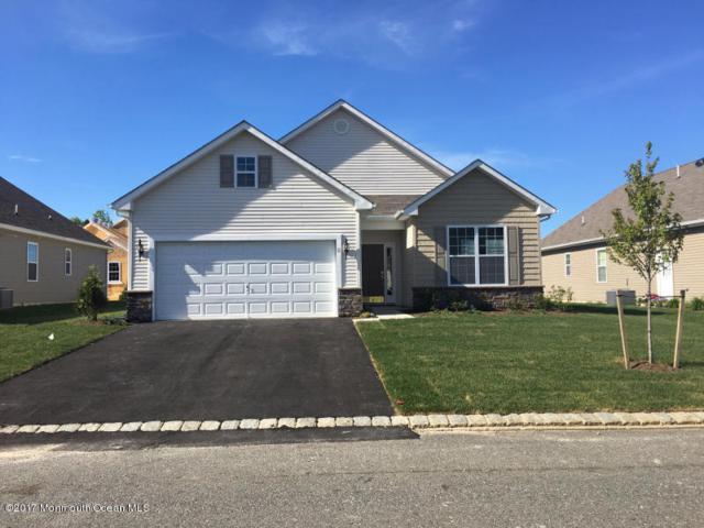 23 Woodview Drive, Manchester, NJ 08759 (MLS #21720302) :: The Dekanski Home Selling Team