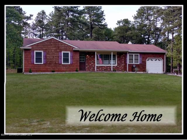 501 Chilvers Avenue, Whiting, NJ 08759 (MLS #21720307) :: The Dekanski Home Selling Team