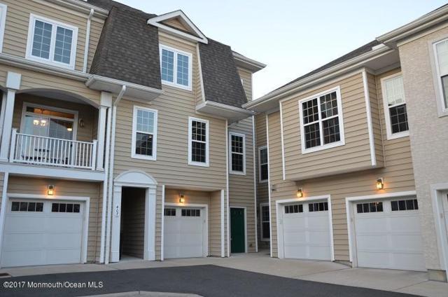 408 April Way, Middletown, NJ 07748 (MLS #21720326) :: The Dekanski Home Selling Team