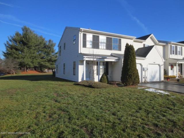 37 Mariners Cv, Freehold, NJ 07728 (MLS #21720374) :: The Dekanski Home Selling Team