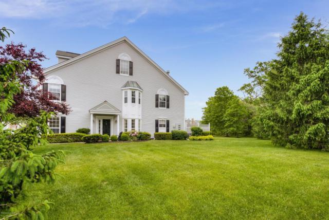 81 Tanya Circle, Ocean Twp, NJ 07712 (MLS #21720388) :: The Dekanski Home Selling Team