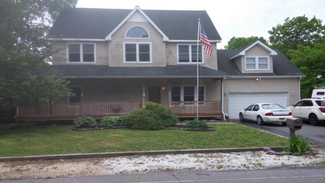 19 Sunrise Boulevard, Forked River, NJ 08731 (MLS #21720396) :: The Dekanski Home Selling Team