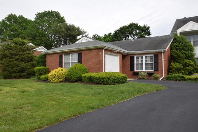 44 Walnut Drive, Spring Lake Heights, NJ 07762 (MLS #21720416) :: The Dekanski Home Selling Team