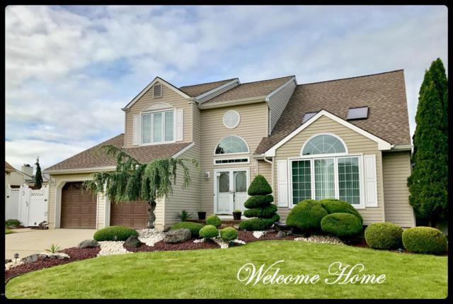14 Melissa Lane, Howell, NJ 07731 (MLS #21720444) :: The Dekanski Home Selling Team