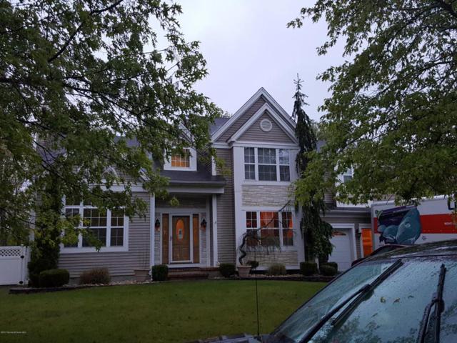 1896 White Knoll Drive, Toms River, NJ 08755 (MLS #21720466) :: The Dekanski Home Selling Team