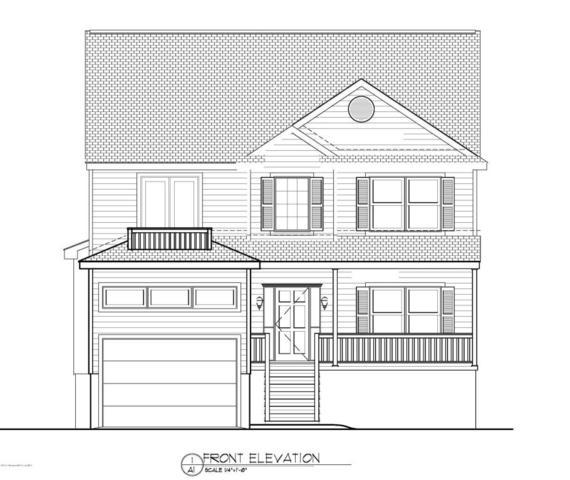 1826 Shore Boulevard, Point Pleasant, NJ 08742 (MLS #21720480) :: The Dekanski Home Selling Team