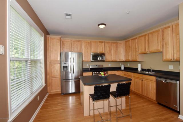 565 Saint Andrews Place, Manalapan, NJ 07726 (MLS #21720482) :: The Dekanski Home Selling Team