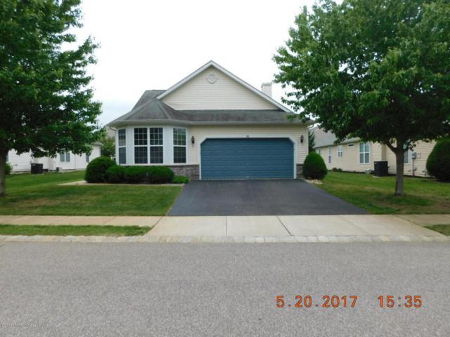 608 Timberline Lane, Whiting, NJ 08759 (MLS #21720492) :: The Dekanski Home Selling Team