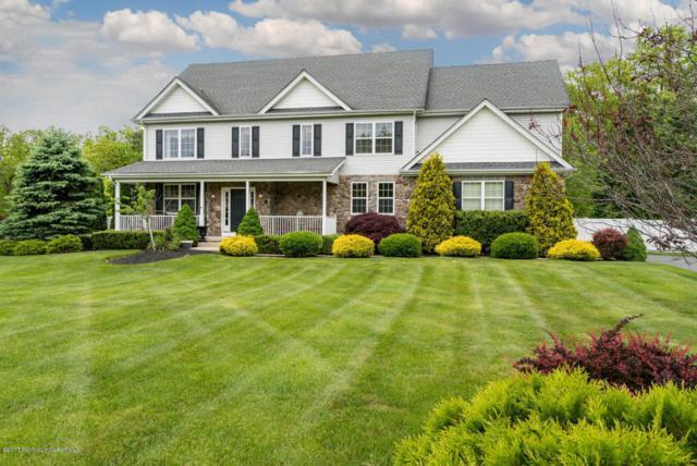 8 Meadow Run Court, Jackson, NJ 08527 (MLS #21720511) :: The Dekanski Home Selling Team
