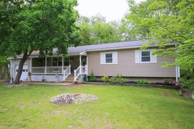258 Cape May Avenue, Bayville, NJ 08721 (MLS #21720537) :: The Dekanski Home Selling Team