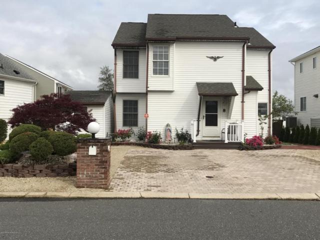 8 Peggy Lane, Beach Haven West, NJ 08050 (MLS #21720579) :: The Dekanski Home Selling Team