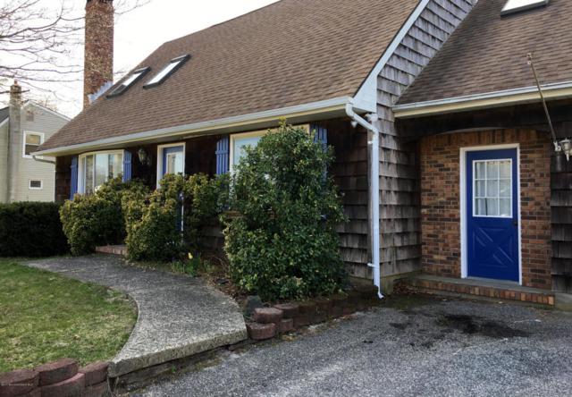 310 Clifton Avenue, Bayville, NJ 08721 (MLS #21720609) :: The Dekanski Home Selling Team