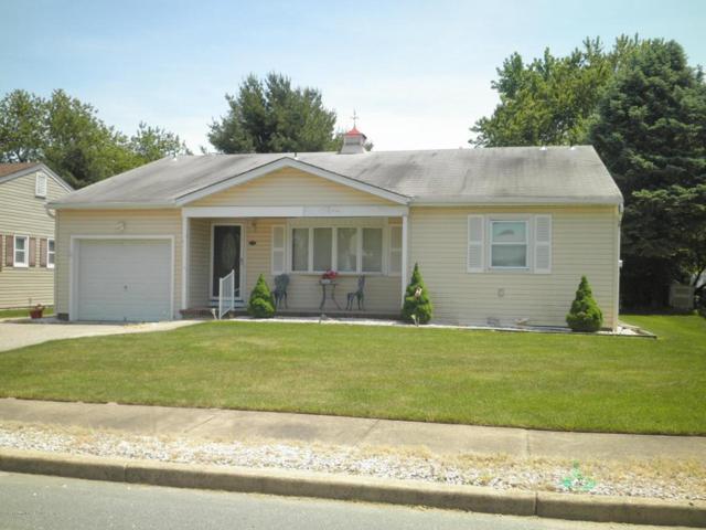 175 Westbrook Drive, Toms River, NJ 08757 (MLS #21720613) :: The Dekanski Home Selling Team