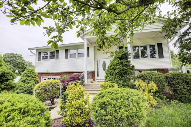 23 Whittier Drive, Manalapan, NJ 07726 (MLS #21720643) :: The Dekanski Home Selling Team