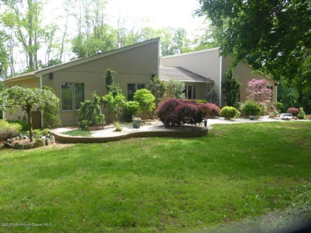 15 Cormorant Drive, Middletown, NJ 07748 (MLS #21720646) :: The Dekanski Home Selling Team