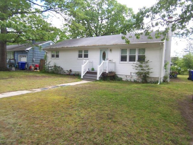 1654 Harvard Avenue, Brick, NJ 08723 (MLS #21720668) :: The Dekanski Home Selling Team