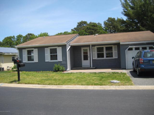 15 Churchill Road #71, Whiting, NJ 08759 (MLS #21720719) :: The Dekanski Home Selling Team