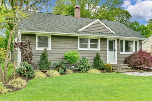 204 Cliffwood Drive, Neptune Township, NJ 07753 (MLS #21720733) :: The Dekanski Home Selling Team