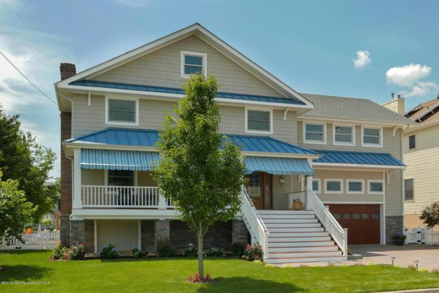 1767 Bay Isle Drive, Point Pleasant, NJ 08742 (MLS #21720742) :: The Dekanski Home Selling Team