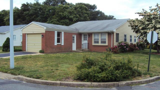 27 Hudson Parkway, Whiting, NJ 08759 (MLS #21720748) :: The Dekanski Home Selling Team