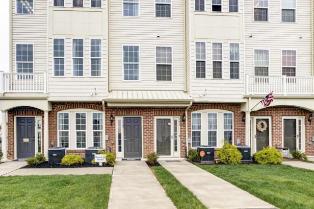 152 Kyle Drive, Tinton Falls, NJ 07712 (MLS #21720750) :: The Dekanski Home Selling Team