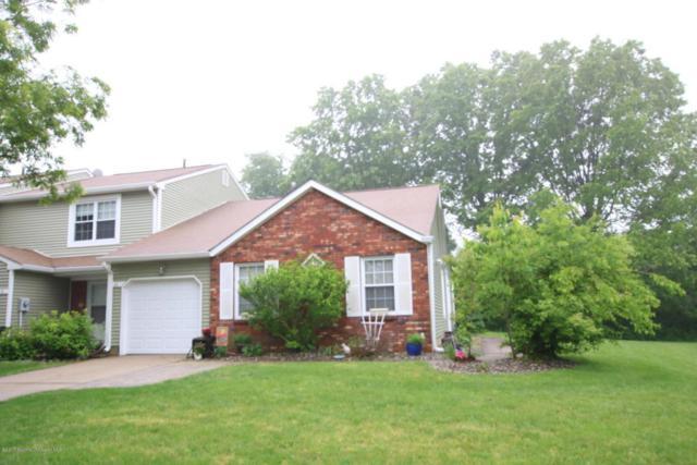 63 Oak Lane, Eatontown, NJ 07724 (MLS #21720753) :: The Dekanski Home Selling Team