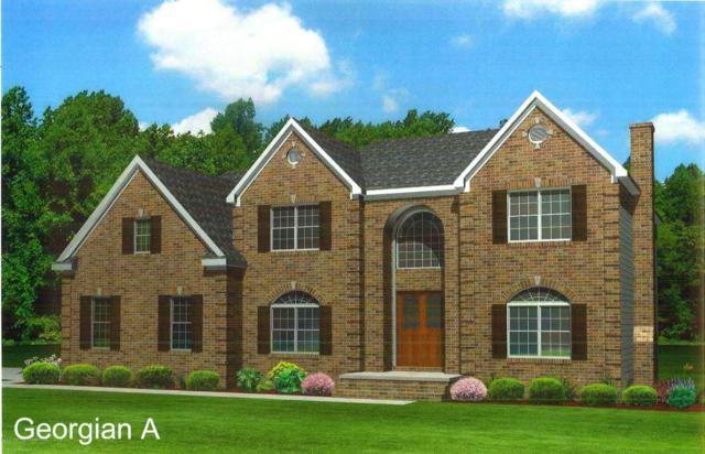 204 Savannah Court, Marlboro, NJ 07746 (MLS #21720772) :: The Dekanski Home Selling Team