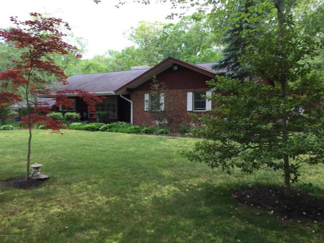 100 Manaqua Road, Freehold, NJ 07728 (MLS #21720795) :: The Dekanski Home Selling Team