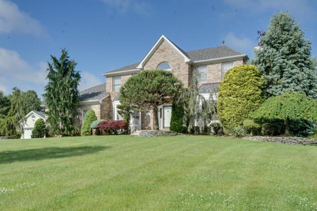12 Leiden Road, Freehold, NJ 07728 (MLS #21720861) :: The Dekanski Home Selling Team
