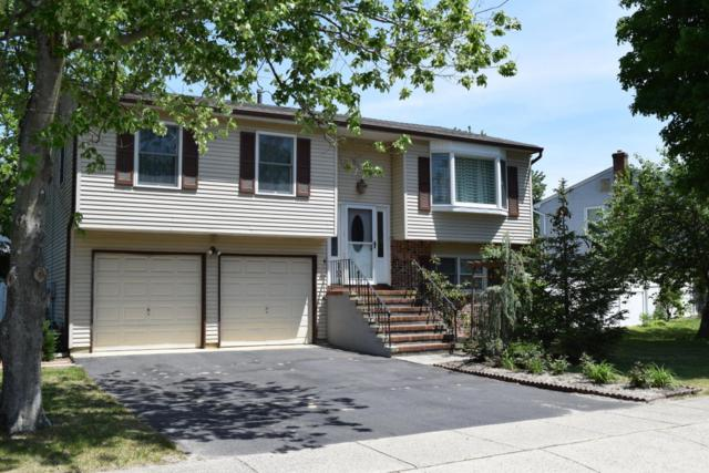 3 Cherry Lane, Howell, NJ 07731 (MLS #21720863) :: The Dekanski Home Selling Team
