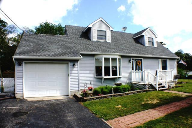 534 Vanderbilt Avenue, Bayville, NJ 08721 (MLS #21720868) :: The Dekanski Home Selling Team