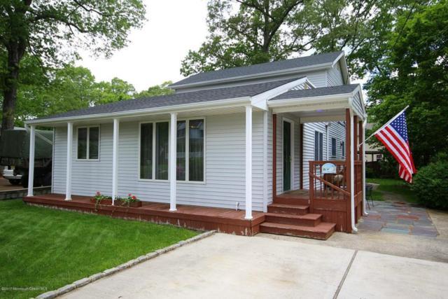 221 Riverside Drive, Bayville, NJ 08721 (MLS #21720876) :: The Dekanski Home Selling Team