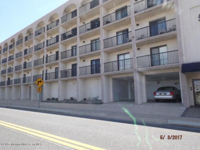 51 Hiering Avenue #12, Seaside Heights, NJ 08751 (MLS #21720891) :: The Dekanski Home Selling Team