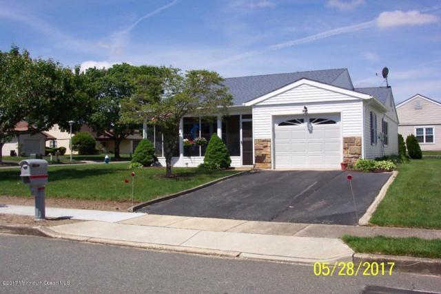 1 Banbury Avenue, Manchester, NJ 08759 (MLS #21720899) :: The Dekanski Home Selling Team