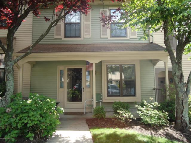 215 Haverford Court, Aberdeen, NJ 07747 (MLS #21720903) :: The Dekanski Home Selling Team