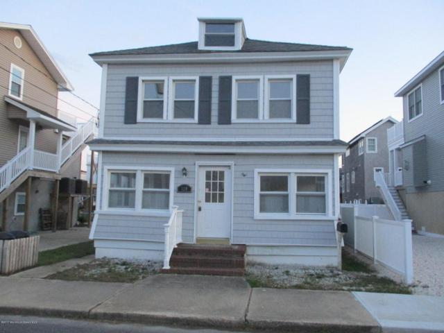 120 Maryland Avenue W, Long Beach Twp, NJ 08008 (MLS #21720935) :: The MEEHAN Group of RE/MAX New Beginnings Realty
