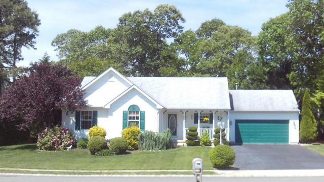 11 Hillcrest Lane, Little Egg Harbor, NJ 08087 (MLS #21720945) :: The Dekanski Home Selling Team