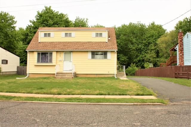 4 Monterey Drive, Hazlet, NJ 07730 (MLS #21720948) :: The Dekanski Home Selling Team