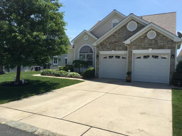 19 Point Pleasant Drive, Waretown, NJ 08758 (MLS #21720949) :: The Dekanski Home Selling Team