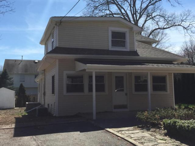 907 Brookside Avenue, Ocean Twp, NJ 07712 (MLS #21720959) :: The Dekanski Home Selling Team
